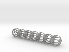 mechanical caterpillar big in Aluminum
