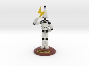 boOpGame Shop - The Commando in Full Color Sandstone