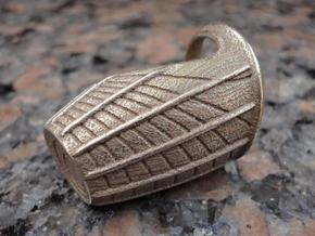 Attraction Thimble in Stainless Steel