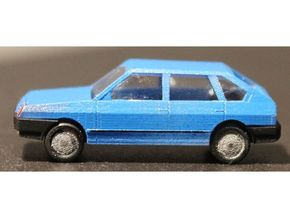 Lada Samara WAS2109 in Frosted Ultra Detail