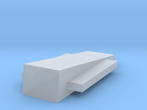 28mm Tornado Wing Joist in Smooth Fine Detail Plastic