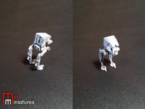 AT-ST 1/270 in White Natural Versatile Plastic