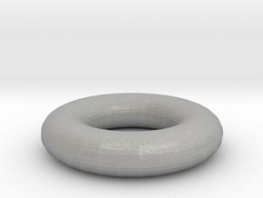 circle ring donutDIY simple in Aluminum