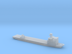 Shi Chang (83) Training Ship, 1/2400 in Smooth Fine Detail Plastic
