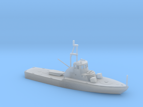 1/288 scale 82-foot USCG Point Class Cutter  in Smooth Fine Detail Plastic