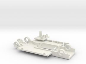 Audi_QuattroS1_Tilo in White Natural Versatile Plastic