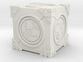 Skyrim_Lexicon_4 in White Natural Versatile Plastic