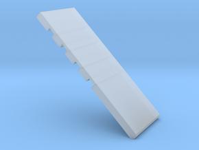 Adjustable phone holder (2) in Smooth Fine Detail Plastic