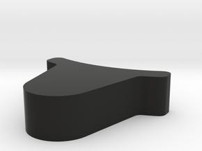 homing_ring in Black Natural Versatile Plastic