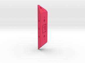 DIY Frebird Puzzle PNP-Single joint GAMMA 30 in Pink Processed Versatile Plastic