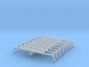 569 LB/Bbig/4o/HoBrFl/RKL in Smoothest Fine Detail Plastic