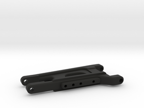 TRX Suspension Arms (6731) in Black Natural Versatile Plastic