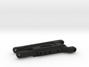 TRX Suspension Arms (6731) in Black Premium Versatile Plastic