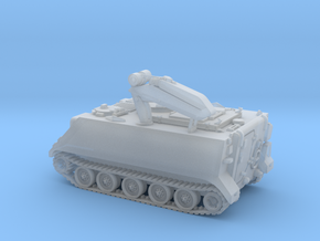 M-113-FITTER-M579-Z-proto-01 in Smoothest Fine Detail Plastic