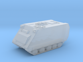 1/160 Scale M113A1 in Smooth Fine Detail Plastic