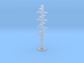 Hangers in Smooth Fine Detail Plastic: Medium