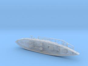 IJN Battleship Katori 1905 1/1250  in Smoothest Fine Detail Plastic