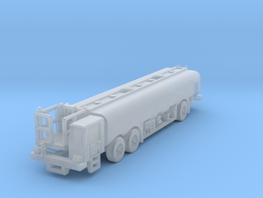 KW Dart 10K fuel truck  in Smoothest Fine Detail Plastic: 1:200