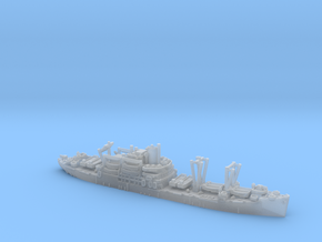 USN APA Bayfield in Smooth Fine Detail Plastic: 1:1200
