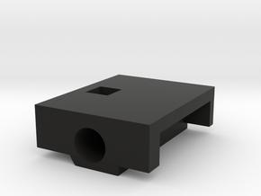 Energon Scorponok Titan Master Adapter in Black Natural Versatile Plastic