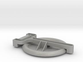 porthatch Version 2 in Aluminum