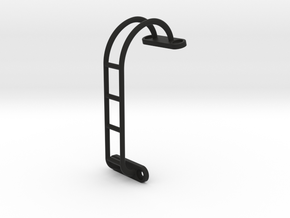 HPI VENTURE LADDER in Black Strong & Flexible