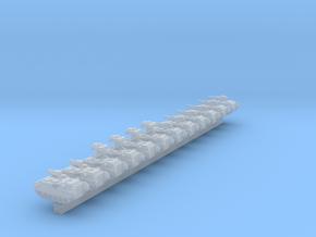 1/700 YPR-765 x12 (FUD) in Smooth Fine Detail Plastic