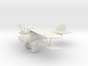 Albatross D.V in White Strong & Flexible