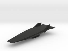 HyperX1/32 in Black Premium Versatile Plastic