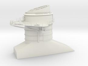 Best Cost 1/100 DKM Scharnhorst Funnel in White Natural Versatile Plastic