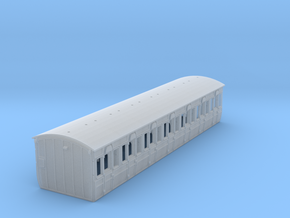 Metropolitan Railway (Full Third) 394  OO  in Smooth Fine Detail Plastic