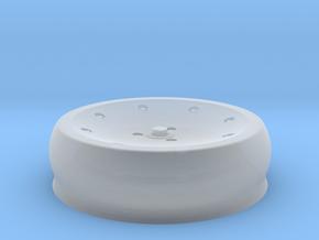 Gauge Wheel - Roue de jauge  in Smoothest Fine Detail Plastic: 1:32