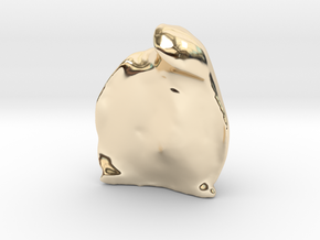embrace (r) in 14K Yellow Gold