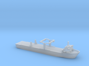 1/1800 MV Contender Bezant in Smooth Fine Detail Plastic