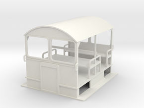 w-43-wickham-trolley in White Natural Versatile Plastic