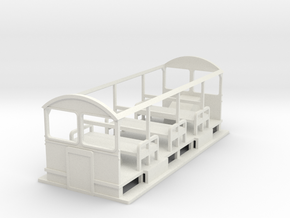 w-87-wickham-d-trolley-ot1 in White Natural Versatile Plastic