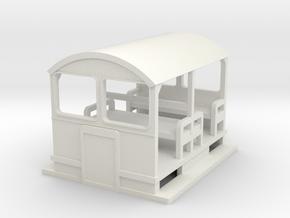 w-100-wickham-trolley in White Natural Versatile Plastic