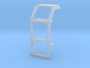 Aufstiegsleiter für Magirus DLK n.B. in Smoothest Fine Detail Plastic