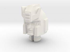 Natron/Prowl Head for PotP Windcharger in White Natural Versatile Plastic