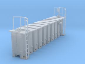 LUrelaycabinets in Smoothest Fine Detail Plastic