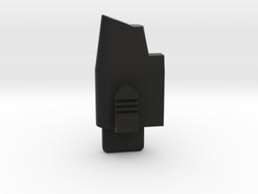 PPQ BB follower x1 in Black Natural Versatile Plastic