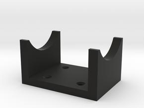 Bottom Bracket Holder Repair Stand  in Black Natural Versatile Plastic