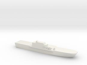 ITS San Giorgio/Marco, 1/3000 in White Natural Versatile Plastic