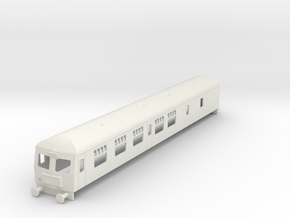 o-87-cl120-61-driver-brake-coach in White Natural Versatile Plastic