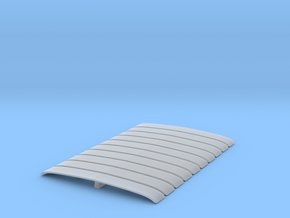 SB/Ist/001 in Smoothest Fine Detail Plastic
