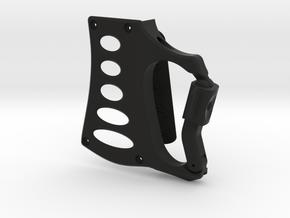 ARROW - Season 6 Bow Carabiner (Static/Stunt) in Black Natural Versatile Plastic