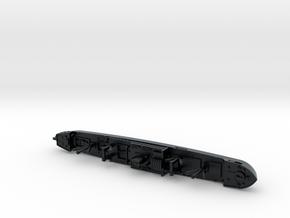 Kormoran HSK-8 1/1800 in Black Hi-Def Acrylate