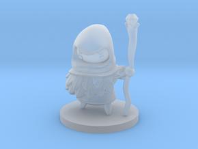 Druid in Smooth Fine Detail Plastic