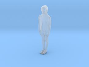Printle C Kid 240 - 1/32 - wob in Smooth Fine Detail Plastic