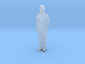 Printle C Kid 228 - 1/32 - wob in Smooth Fine Detail Plastic